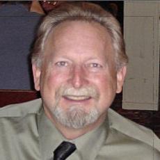 Bob Osterhoudt