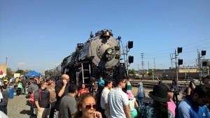 Fullerton Railroad Days @ Fullerton Railroad Station | Fullerton | California | United States